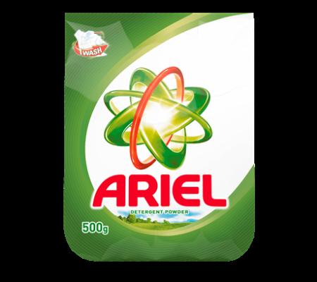 Ariel-washing-power-500g