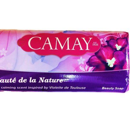 Camy-Beaute-De-La-Nature-صابون-كامي-