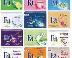 fa soap